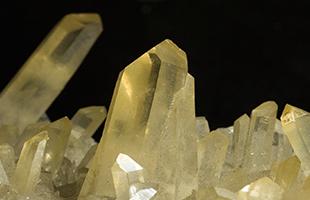 ヒマラヤ水晶のイメージ