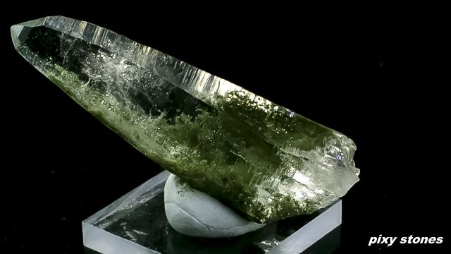 クローライト水晶