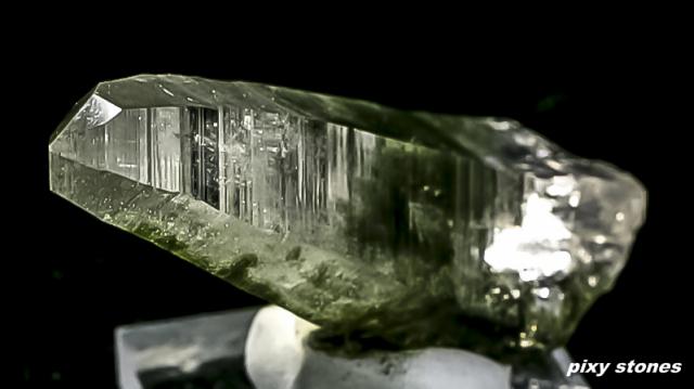ガネーシュヒマール水晶