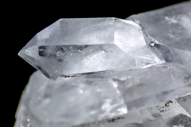 マカルー産ヒマラヤ水晶-ツイン水晶-水晶通販