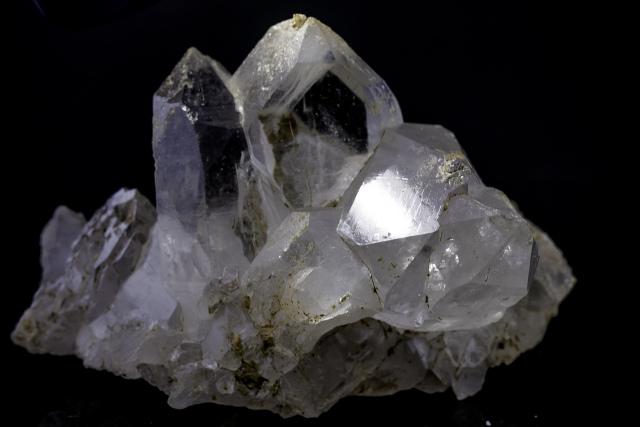 ヒマラヤ水晶 ティップリン産水晶クラスター ガネーシュヒマール レコードキーパー水晶